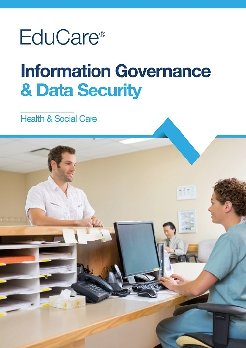Information Governance & Data Security