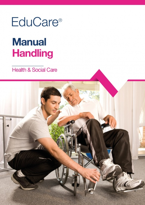 Manual Handling in Health
