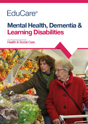 Mental Health, Dementia & Learning Disabilities