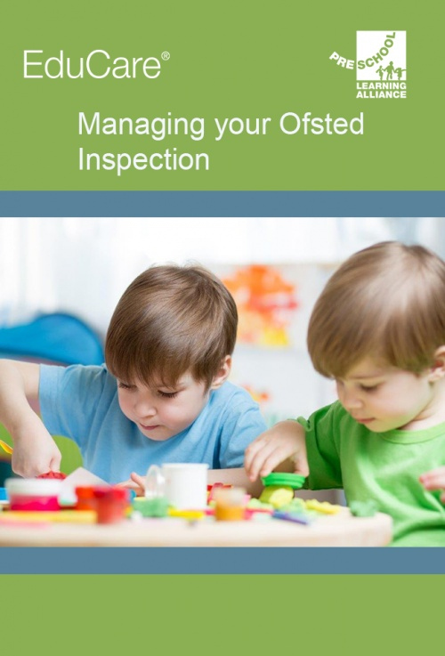 Managing your Ofsted Inspection