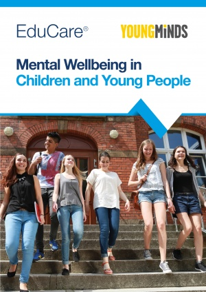 Mental Wellbeing in Children and Young People