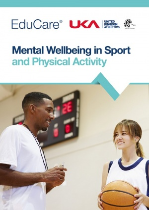 Mental Wellbeing in Sport and Physical Activity
