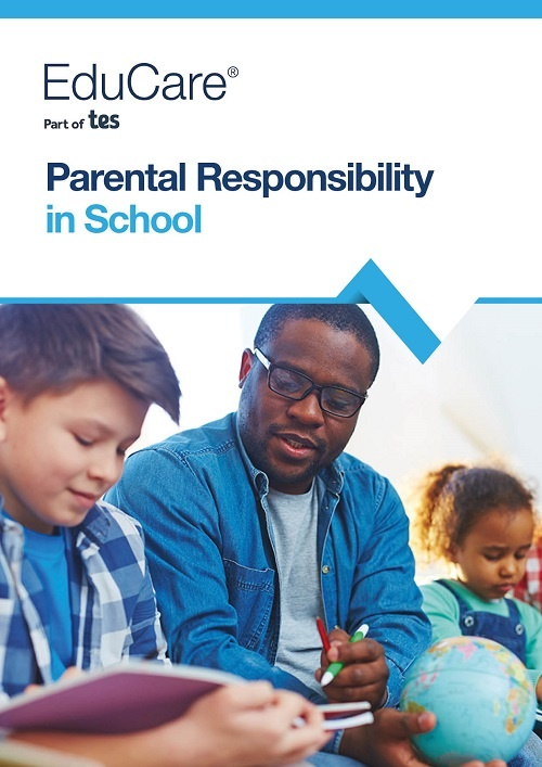 Parental Responsibility in Schools
