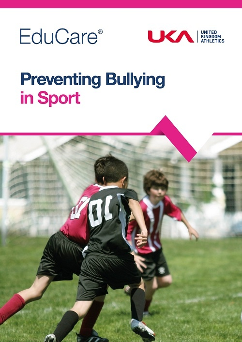 Preventing Bullying in Sport