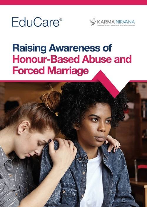 Raising Awareness of Honour-Based Abuse and Forced Marriage