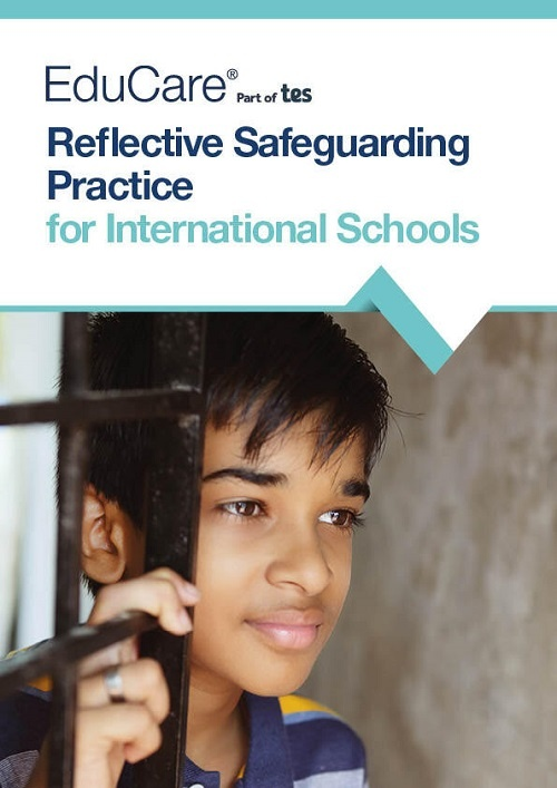 Reflective Safeguarding Practice for International Schools