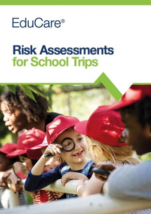 Risk Assessments for School Trips