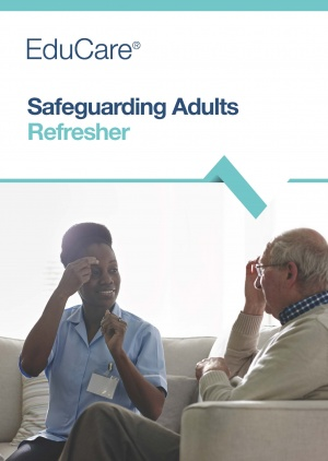 Safeguarding Adults Refresher