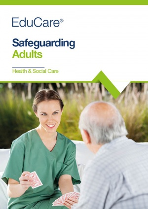 Safeguarding Adults in Health