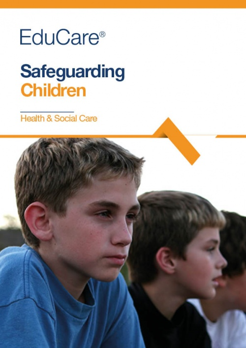 Safeguarding Children in Health