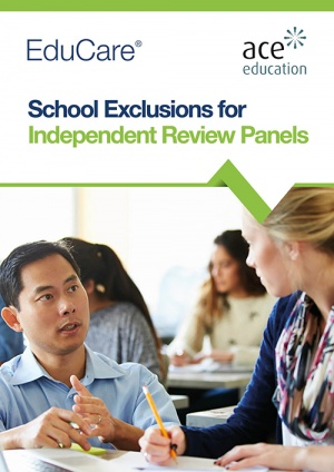 School Exclusions for IRP