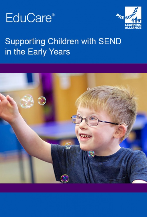 Supporting Children with SEND