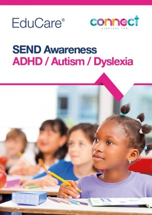SEND Awareness Courses - Dyslexia, ADHD, Autism