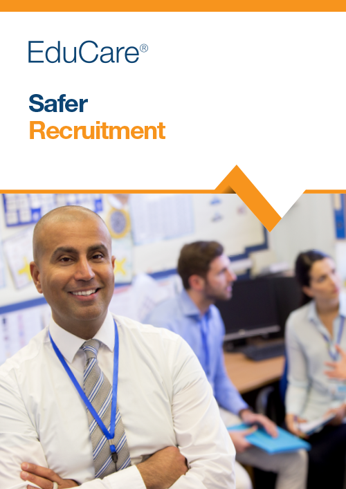 Safer Recruitment