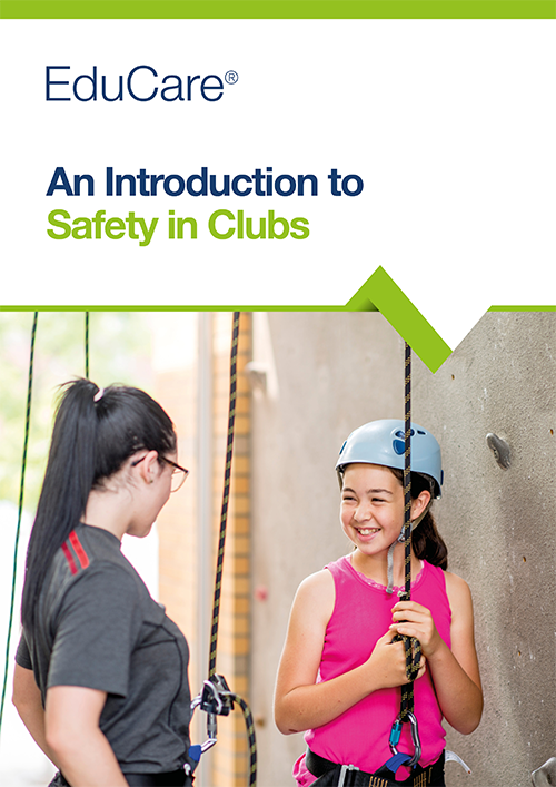 An Introduction to Safety in Clubs