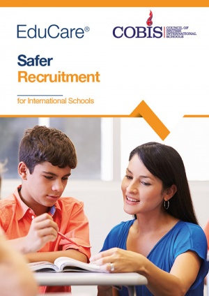 Safer Recruitment for International Schools
