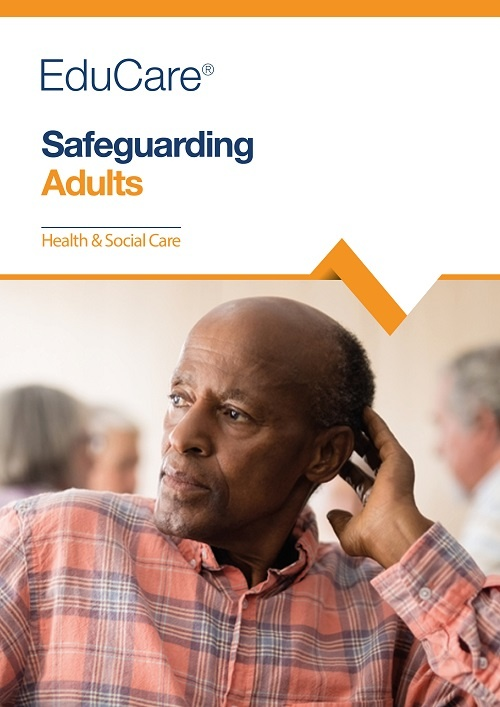 Safeguarding Adults in Health & Social Care