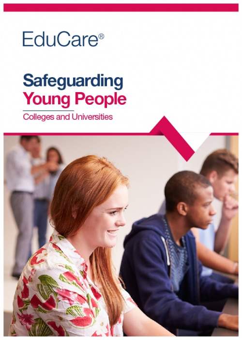 Safeguarding Young People (Colleges & Universities)