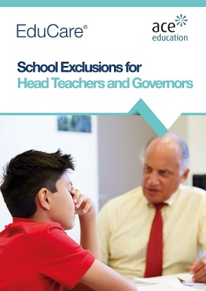 School Exclusions for Head Teachers and Governors