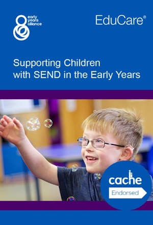 Supporting Children with SEND in the Early Years