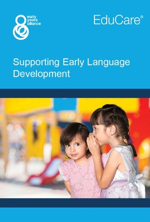 Supporting Early Language Development