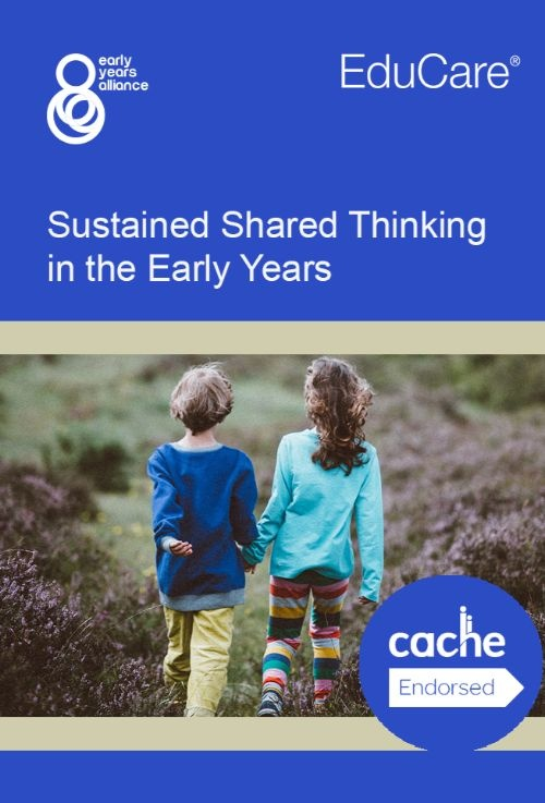 Sustained Shared Thinking in the Early Years