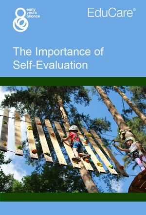 The Importance of Self-Evaluation