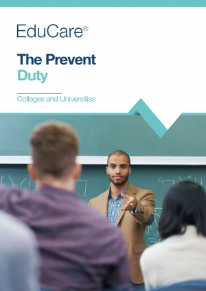 The Prevent Duty Colleges and Universities