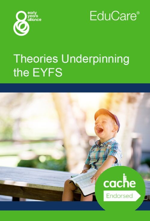Theories underpinning the EYFS