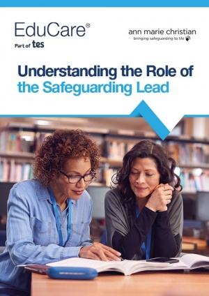 Understanding the Role of the Safeguarding Lead