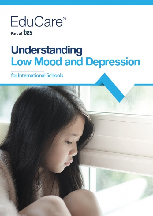 Understanding Low Mood and Depression for International Schools