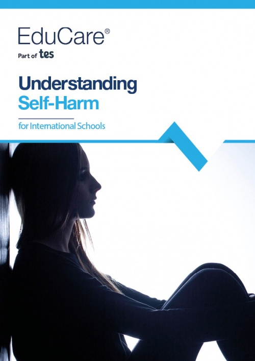 Understanding Self-Harm for International Schools
