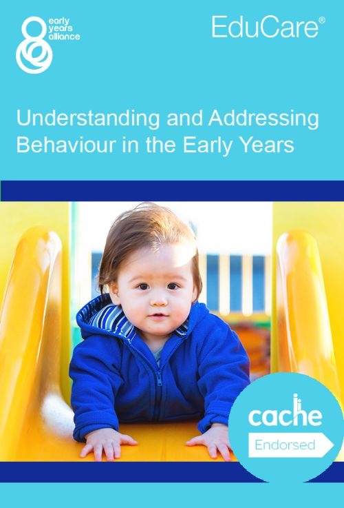Understanding and Addressing Behaviour in the Early Years