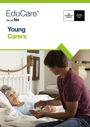 Young Carers Online Course