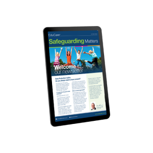Safeguarding Matters Issue 3