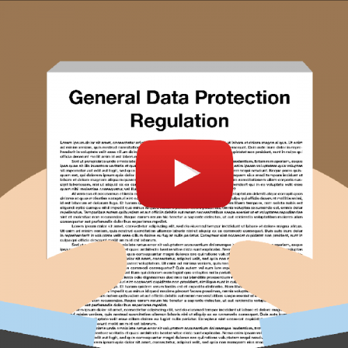 Video: What is the General Data Protection Regulation?